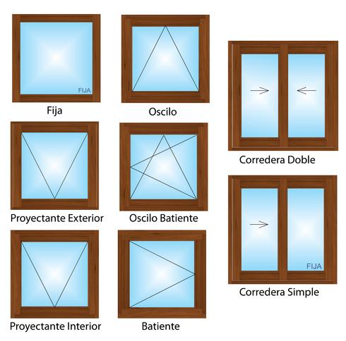 top tipos de ventanas para casa images for pinterest tattoos